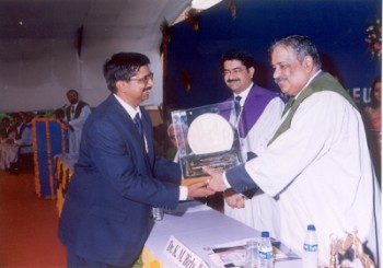 Cadsys has been awarded best Indian ITES company award.