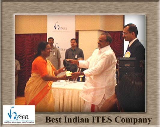 Hysea_Best_Indian_ITES_Company_Award_Cadsys